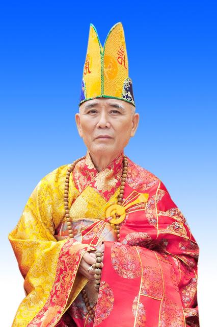 Lễ Truy niệm và Cung tống Kim quan Cố Hòa Thượng Thích Quảng Bửu nhập tháp.